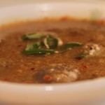 Badanekayi gojju or brinjal curry recipe