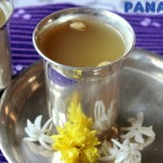 Panaka or panakam recipe – Rama Navami recipes