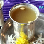 Panaka or panakam recipe (jaggery and pepper flavoured drink)  – Rama Navami recipes