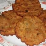 Paneer masala puri recipe