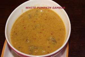 white pumpkin sambar1