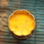 Carrot payasam or carrot kheer