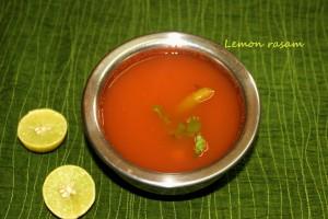 lemon rasam1