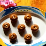 Khoya peda sweet recipe – Easy to cook deepavali/diwali recipes