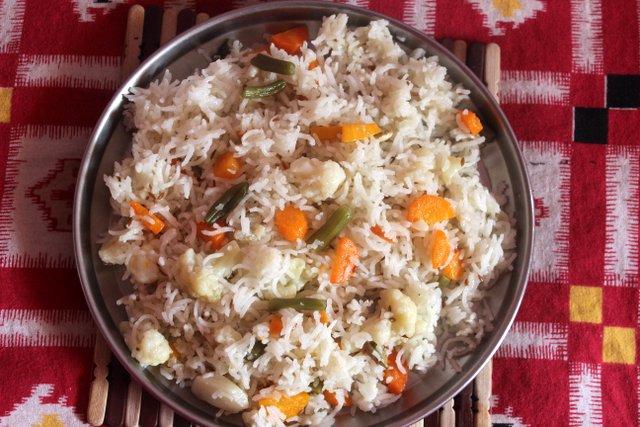 vegetable pula