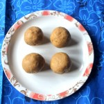 Gond or gaund ke ladoo/laddu recipe
