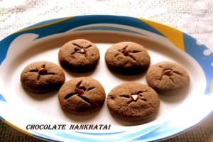 chocolate nankhatai-001