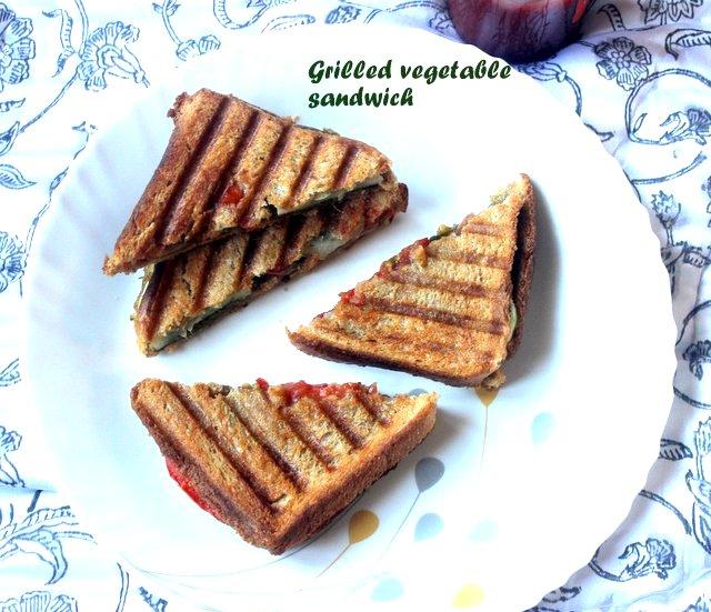 grilled veg sandwich-001