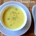Sweet corn soup recipe – soup recipes