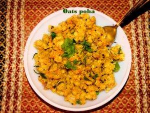 oats poha-004