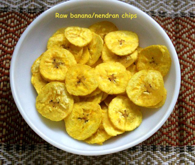 raw banana chips1