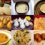 Ganesh Chaturthi recipes (Vinayak Chaturthi recipes)