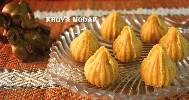 khoya modak1