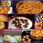 Diwali sweets and snacks recipes – diwali recipes  collection 2017