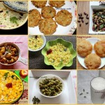 Navratri recipes 2016 – sundal recipes – vrat recipes