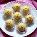 Malai ladoo or paneer ladoo recipe – diwali sweet recipe