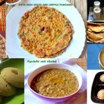 Oats recipes – 11 easy and delicious oats recipes