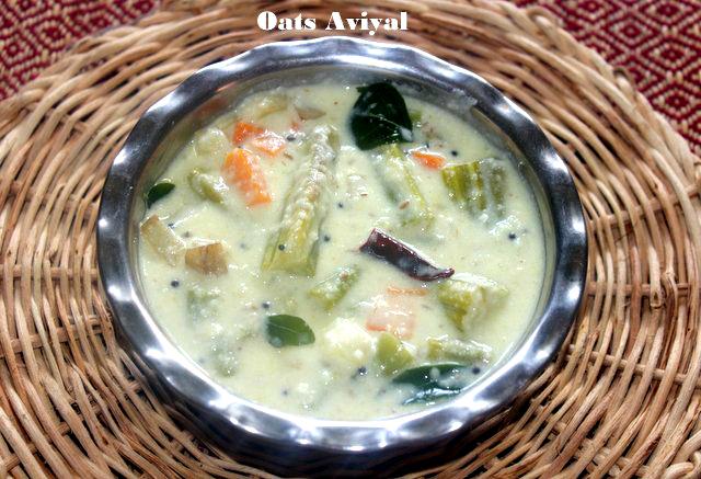 oats-aviyal