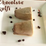 Chocolate kulfi recipe – how to make choco kulfi recipe – Indian desserts