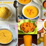 Mango recipes- 13 easy mango recipes – Indian mango recipes