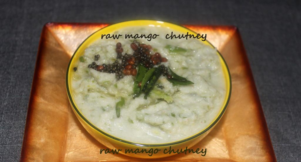 raw-mango-chutney-