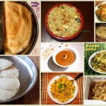 Poha or flattened rice recipes – Collection of 9 poha/aval recipes – Indian veg recipes