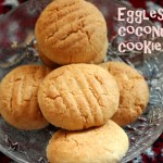 Eggless coconut cookies recipe | how to make eggless coconut cookies recipe