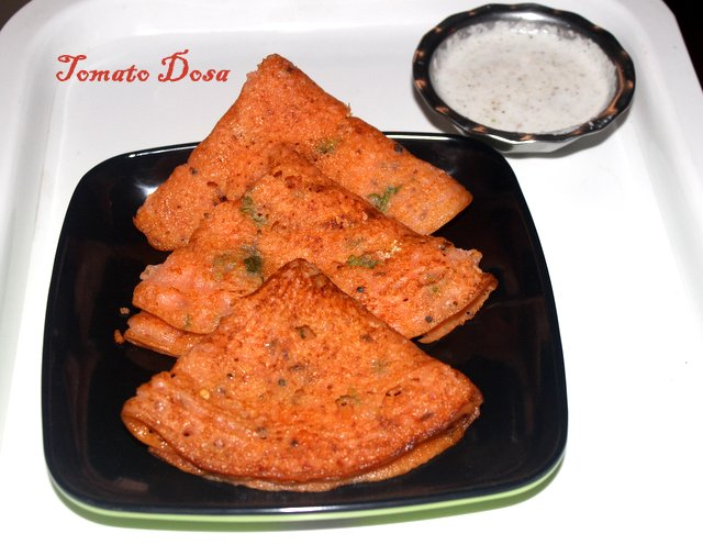 Dosa recipes – Collection of 14 dosa recipes – south ...