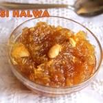 Kasi halwa recipe – How to make white pumpkin halwa or kasi halwa or poosanikai halwa recipe – halwa recipes