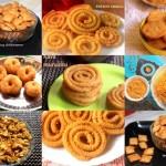 Diwali snacks recipes – easy Indian Diwali snacks for Diwali 2017 – Diwali recipes