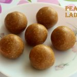 Peanut ladoo recipe – How to make peanut/groundnut laddoo recipe – ladoo recipes
