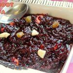 Beetroot halwa recipe – How to make beetroot halwa recipe – halwa recipes