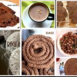 Collection of 7 healthy and delicious ragi recipes – Finger millet/Nachni/ragi recipes