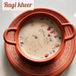 Ragi kheer – How to make ragi payasa or ragi kheer or nachni kheer recipe – ragi recipes