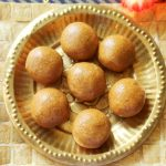 Moong dal laddu recipe – How to make moong dal ladoo (moong ke ladoo) recipe – Diwali sweet recipes