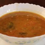 Bele Saaru (Rasam) recipe