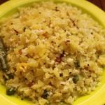 Cabbage palya or cabbage stir fry recipe