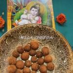 Vella cheedai or seedai