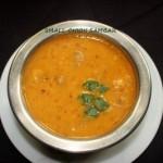 Small onions sambar recipe