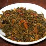 Methi subzi or bhaji recipe or how to make methi subzi recipe