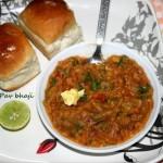 Mumbai pav bhaji recipe or how to make pav bhaji recipe