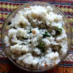 Kudo millet or varagu upma – Healthy breakfast recipe