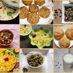Navratri recipes 2019 – sundal recipes – vrat recipes