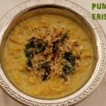 Pumpkin erissery recipe – how to make mathanga (pumpkin) erissery recipe – onam recipes