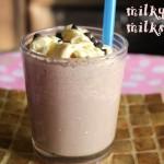 Milkybar milkshake recipe – How to make milkybar milkshake recipe – kids recipes