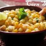 Corn salad recipe –  How to make sweet corn salad recipe – salad recipes