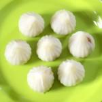 Semolina or rava modak recipe – How to make rava modak recipe – modak recipes