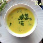 Maharashtrian kadhi recipe – How to make maharashtrian kadhi recipe – kadhi recipes